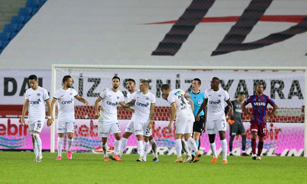 7 gollü maçta kazanan Kasımpaşa! Trabzonspor galibiyeti unuttu