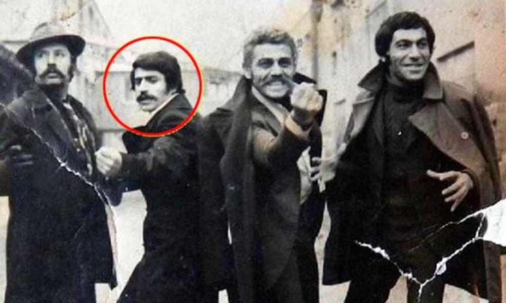 Türk sinemasının emektarı Mehmet Yağmur, koronavirüsten hayatını kaybetti