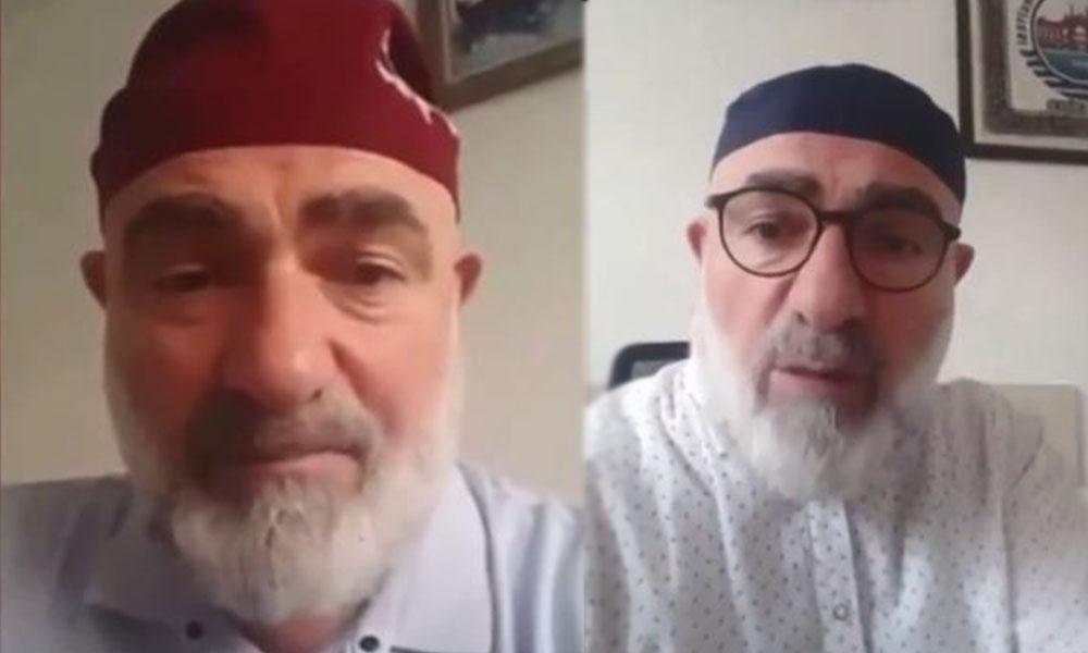 Görevinden alınan gerici Ali Edizer'den 'Recep Akdağ' itirafı!