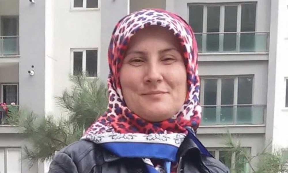 Cesedi minibüste bulunmuştu! Nazmiye Oruçoğlu cinayetinde karar çıktı