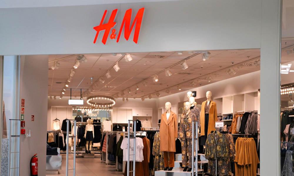 Koronavirüs giyim devi H&M'yi de vurdu!