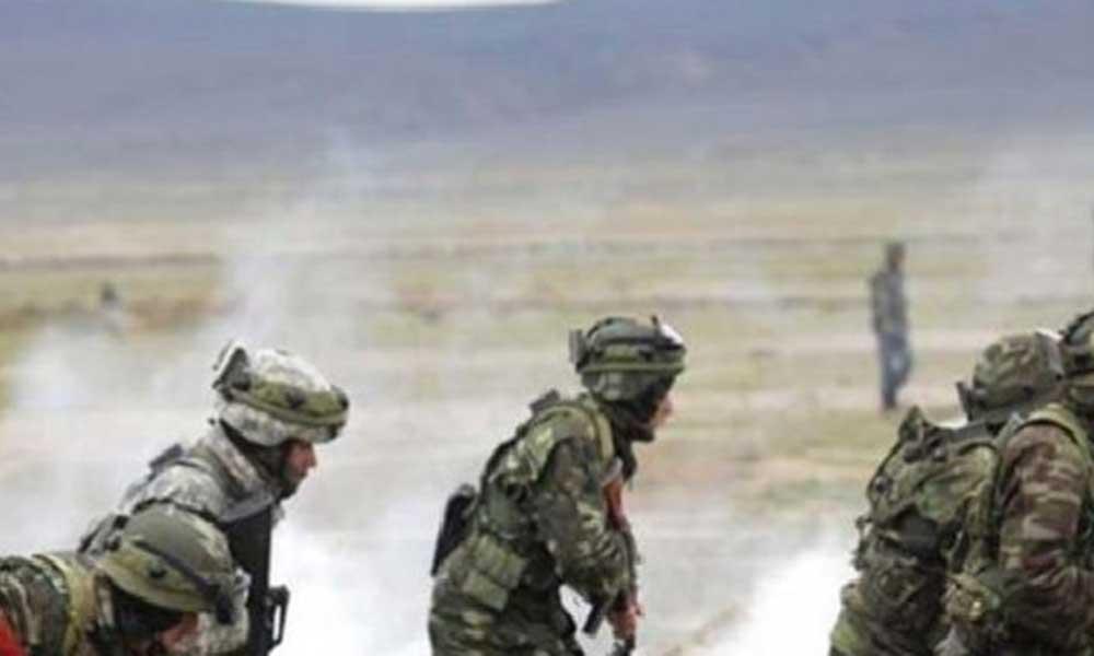 Ermenistan Devlet Başkanı Sarkisyan: Ateşkes ancak Türkiye 'oyundan çekildikten' sonra sağlanabilir