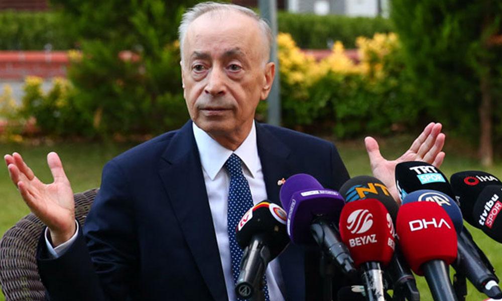 Galatasaray'da 'erken seçim' hazırlığı! İşte ilk aday…