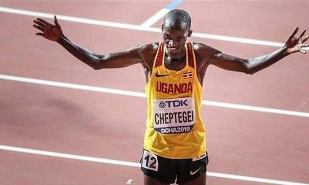 Atletizmde inanılmaz gece! Cheptegei ve Gidey'den dünya rekoru