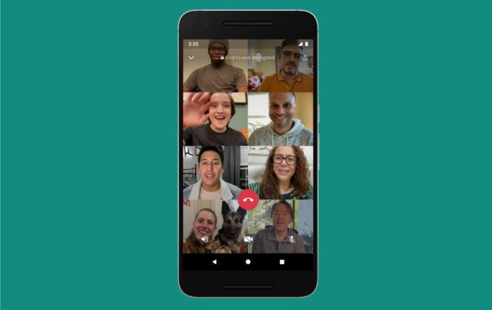 WhatsApp Web görüntülü görüşme özelliğine kavuşmak için gün sayıyor