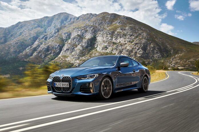 Yeni BMW 4 Serisi Coupé Türkiye'de satışa sunuldu