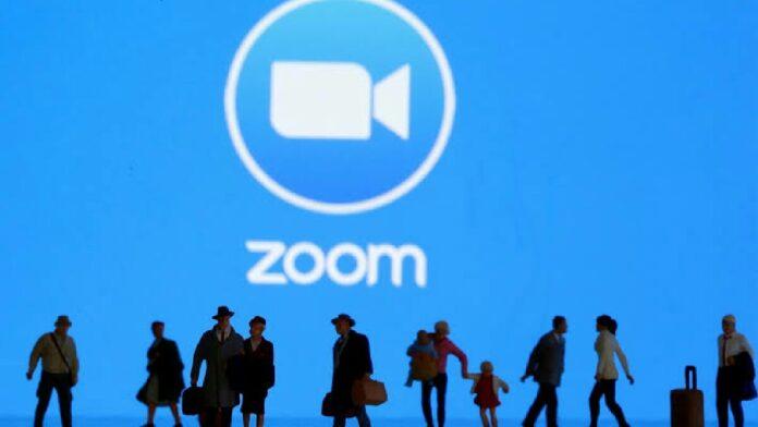 Zoom kullanan kişi sayısı giderek artabilir