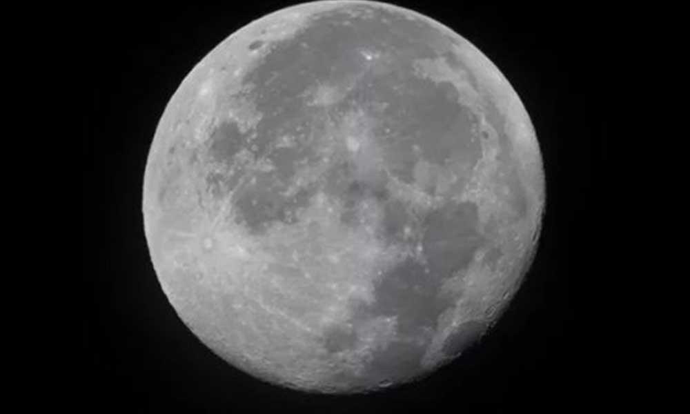 NASA tarih vererek duyurdu: Ay'la ilgili heyecan verici bir keşif açıklayacağız