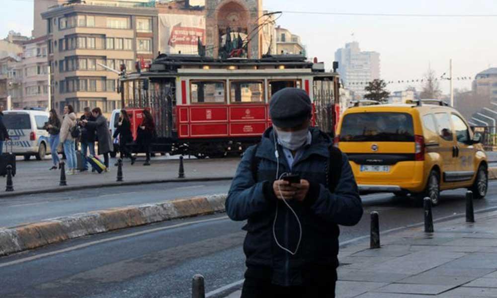 İstanbul Tabip Odası Üyesi Kılıç: İstanbul'u 14 gün kapatmak gerekiyor. İş çığırından çıktı