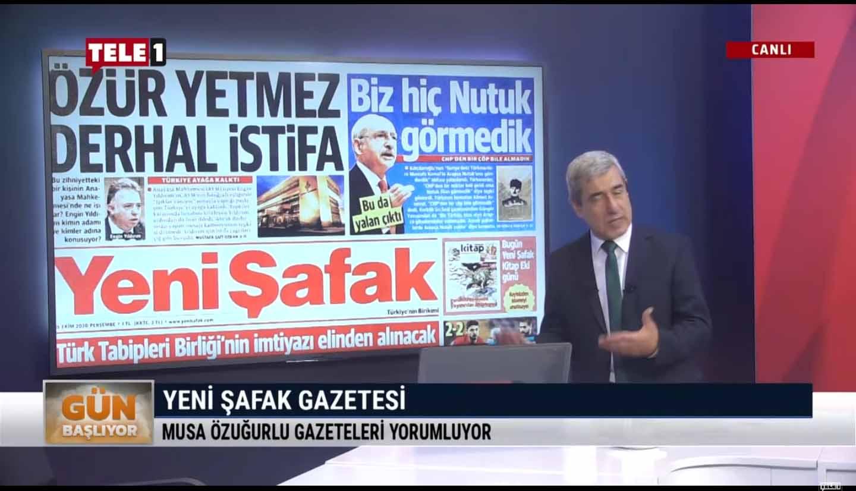 Türkiye'de hukuk katlediliyor – GÜN BAŞLIYOR