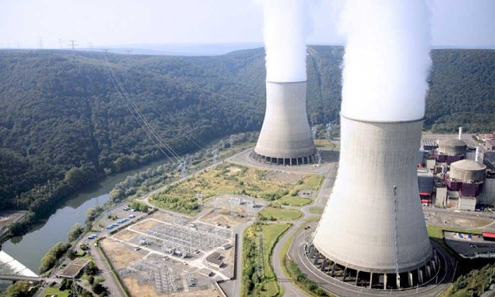 ABD'den Polonya'ya iki nükleer santral