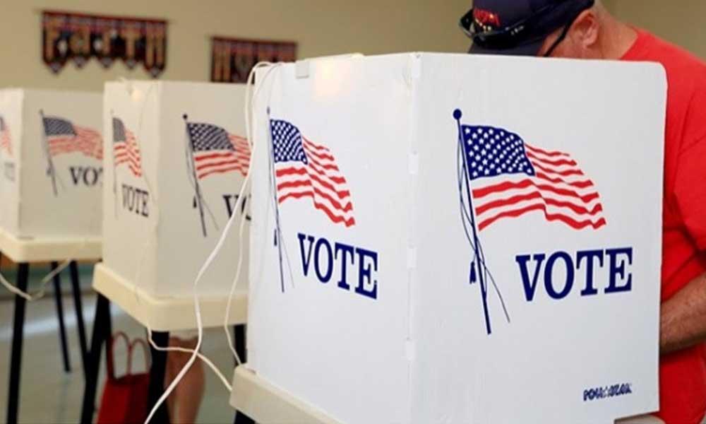 Trump'tan seçim iddiası: 'Hileli'