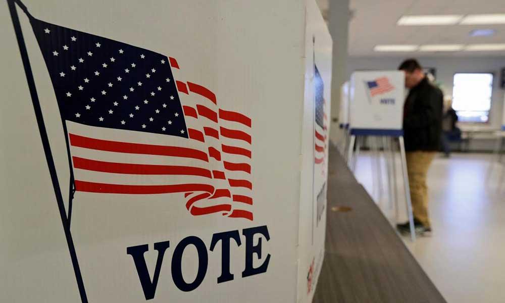 ABD'de 80 milyondan fazla kişi erken oy kullandı