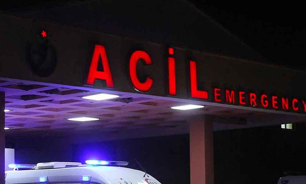 Balıkesir'de işçilerin üzerine yıldırım düştü: 4 ölü, 3 yaralı