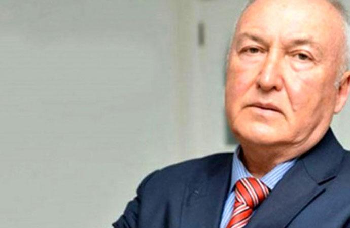 Prof. Dr. Ahmet Ercan: İzmir'deki deprem 40 atom bombası gücünde