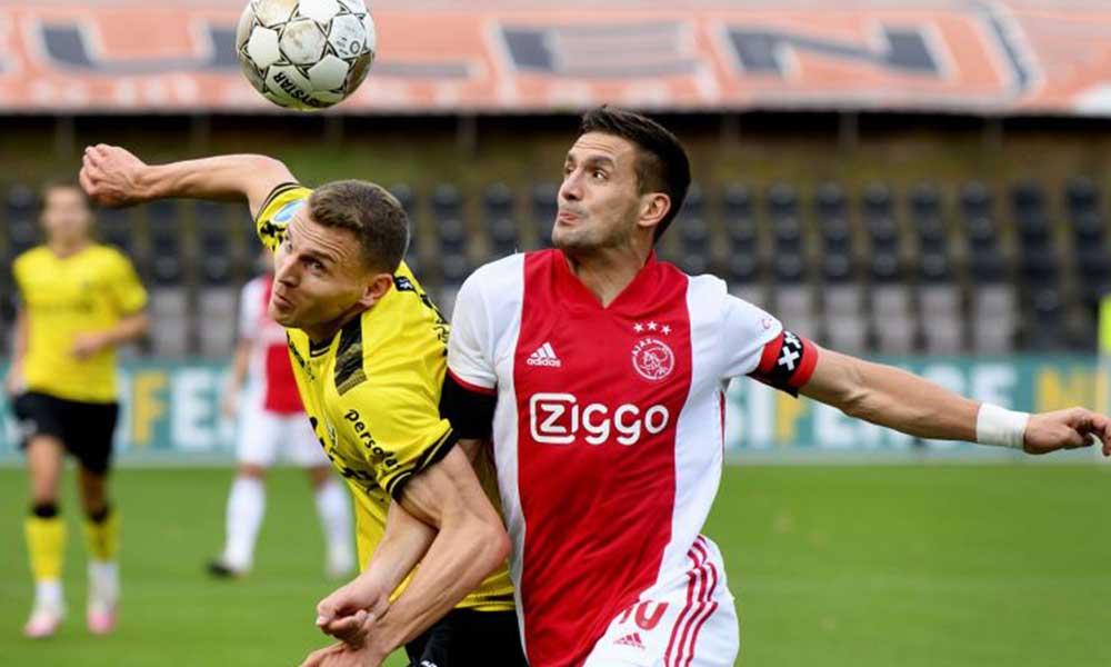 Ajax'tan tarihi fark