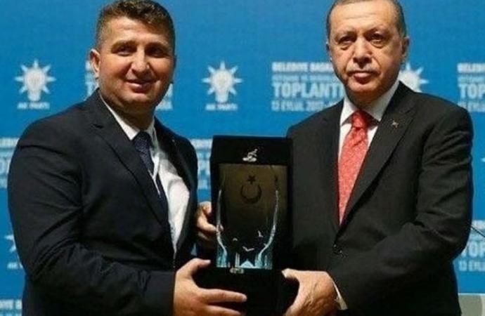 AKP'den ihraç edilen başkandan kumpas iddiası
