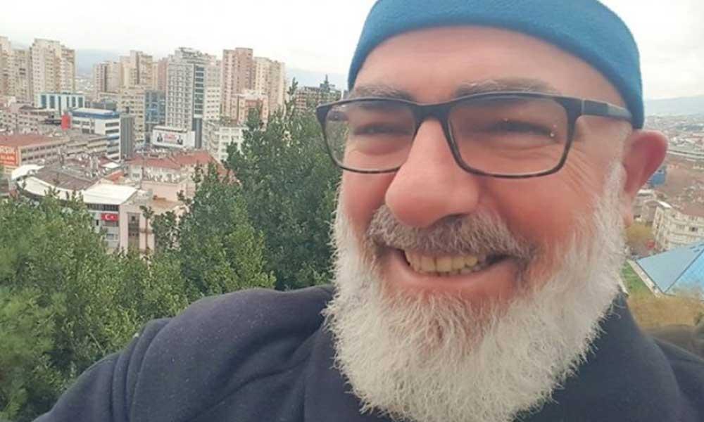 GATA'daki görevinden alınan Ali Edizer Güdül Devlet Hastanesi'ne atanmış!