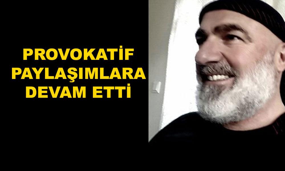 Laiklik düşmanı başhekim yardımcısı Ali Edizer, Erdoğan'ı övdü, CHP'yi hedef gösterdi