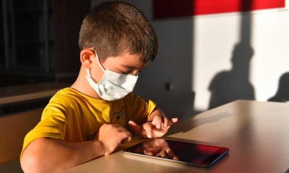 Yavaş'tan öğrencilere dev destek: Ücretsiz internet imkânı