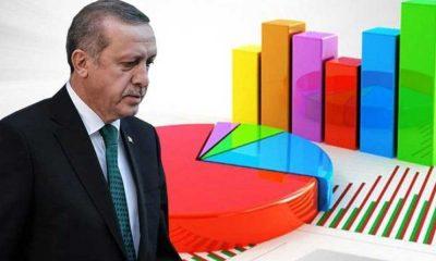 İşte Erdoğan'ın parti parti dolaşmasına neden olan anket