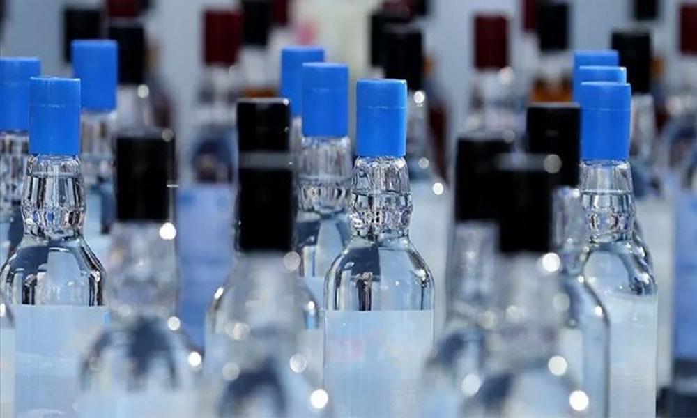 80 kişinin ölümüne neden olan sahte içkilerde yüzde 60 metil alkol tespit edildi
