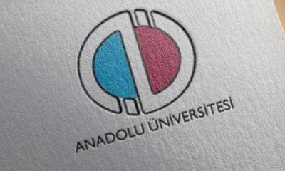 Açıköğretim Fakültesi kayıt işlemleri süresi uzatıldı