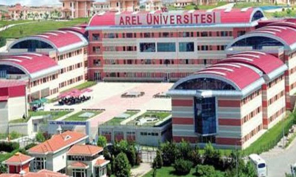 Eğitim Sen'den Arel Üniversitesi'ne çağrı: Derhal özür dileyin