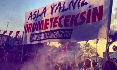 Kadınlardan AKP'ye yanıt: Biz Emine Bulut ve nicesiyiz, peki sen kimsin?