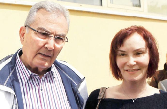 Deniz Baykal'ın kızı yeni parti kuruyor iddiası