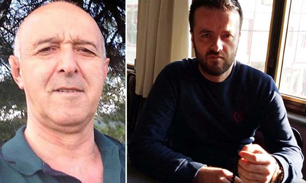 Birçok suç kaydı olan oğlunu öldüren baba: Uyuşturucu kullanıp, bıçakla bize saldırıyordu