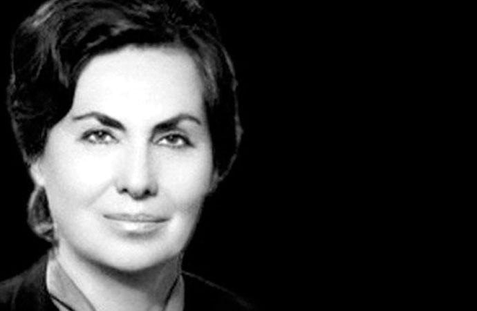 Atatürk'ün izinde bir ömür 'Bahriye Üçok'