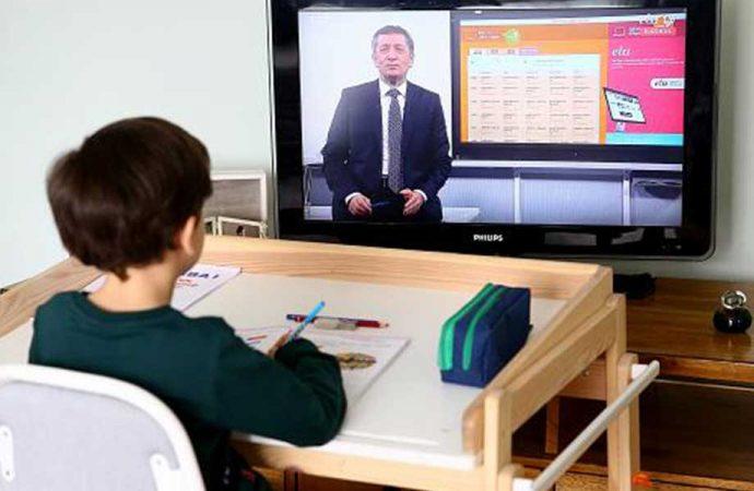Bakan Selçuk'a 160 milyon dolarlık EBA TV sorusu