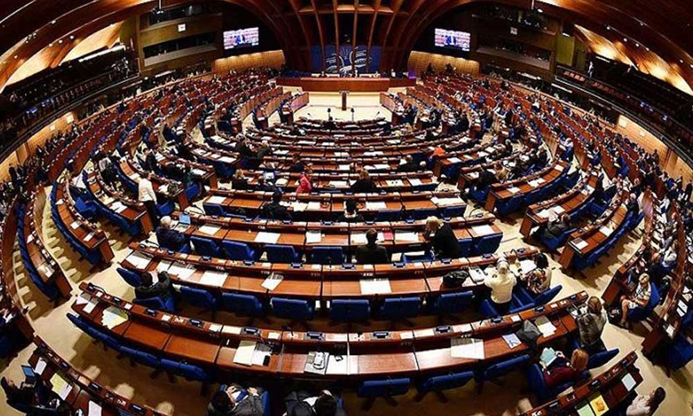 'Türkiye'deki muhalefete yönelik baskıları kınıyoruz'