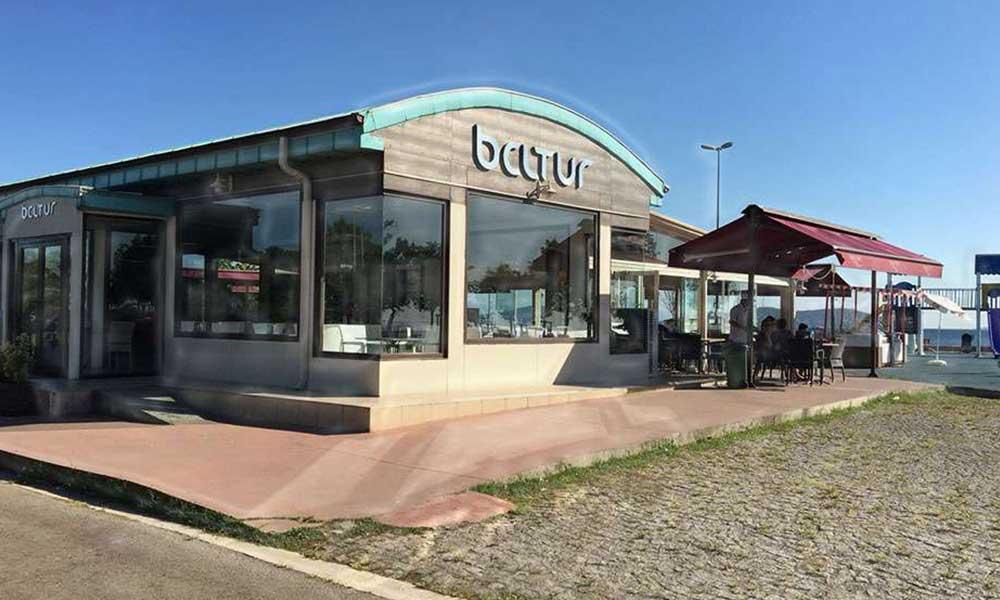 46 hastanede 62 BELTUR kantini kapatıldı