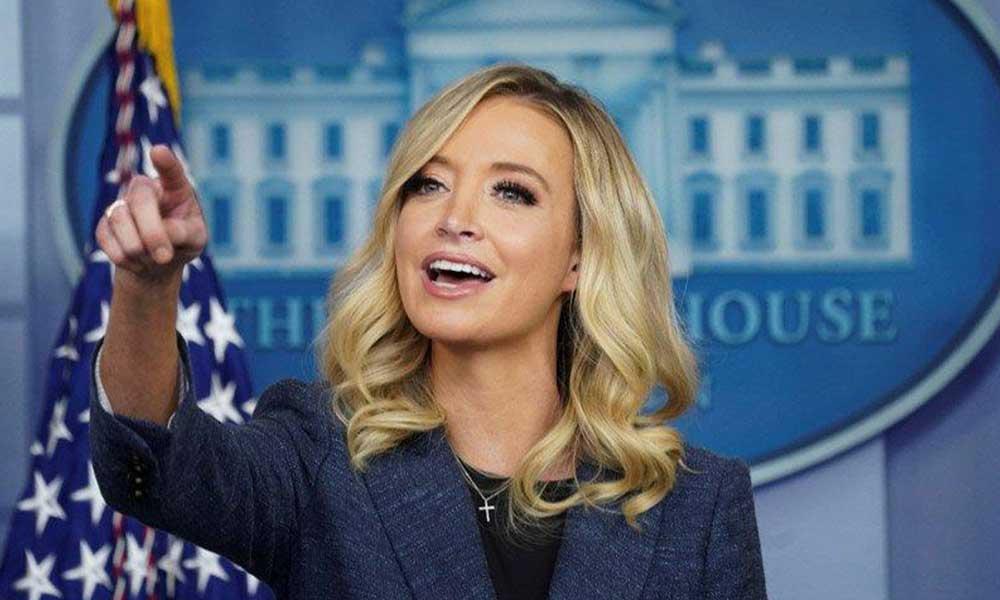 Beyaz Saray'da bir koronavirüs vakası daha!