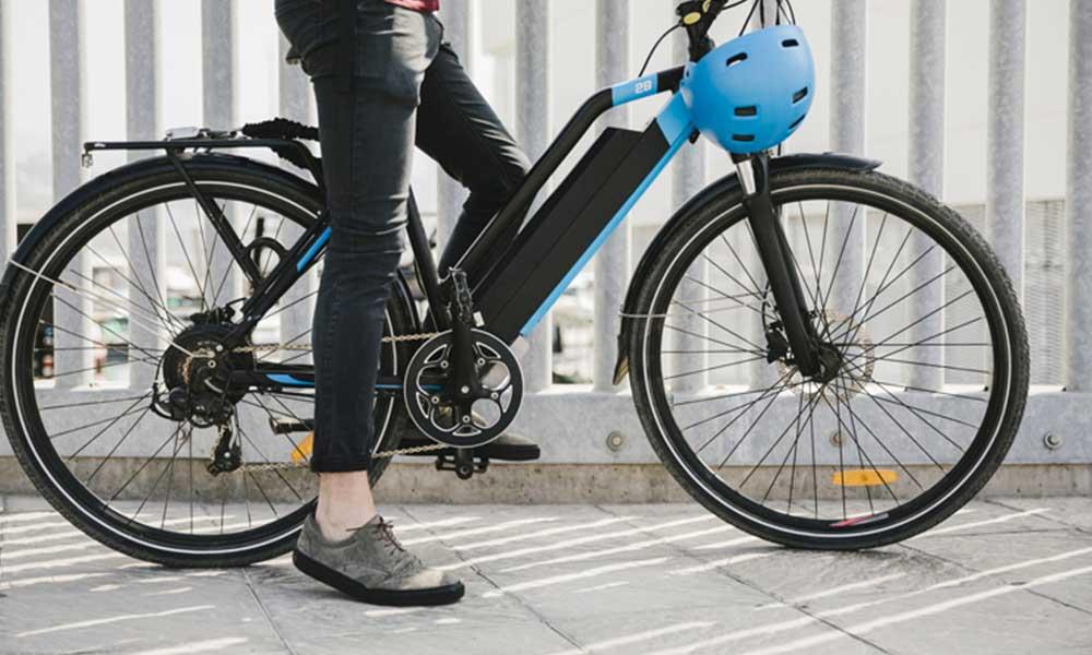 Elektrikli bisiklet kullananlar dikkat: Yaş sınırı geliyor