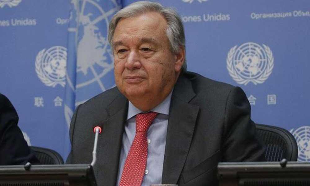 BM, Türkiye ile Libya arasında yapılan deniz sınırı anlaşmasını tescil etti