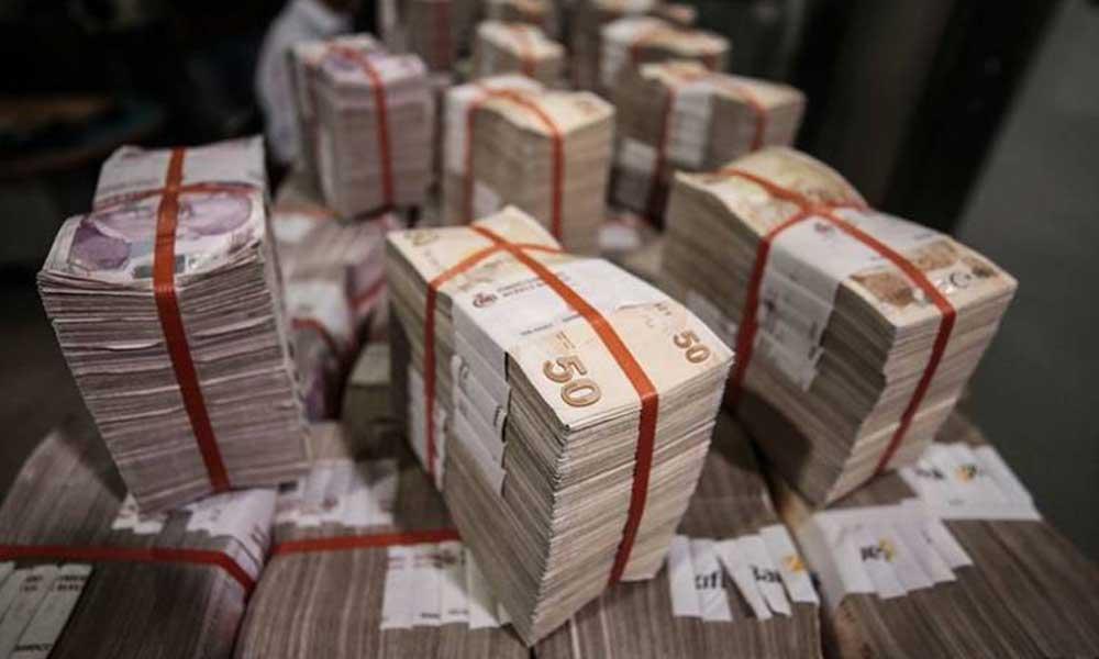 AKP'li vekillerden koronavirüs 'tedbiri': Hükümet iki kat borçlanabilecek