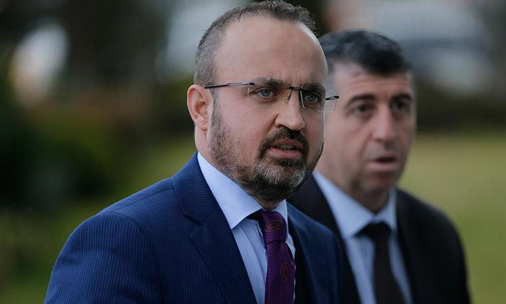 AKP'li Turan'dan Akşener'e yanıt: Ben bir siyasal tespitte bulunuyorum