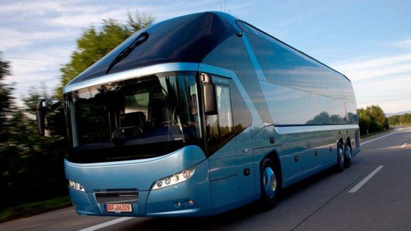 Turna.com otobüs bileti satışlarına başladı