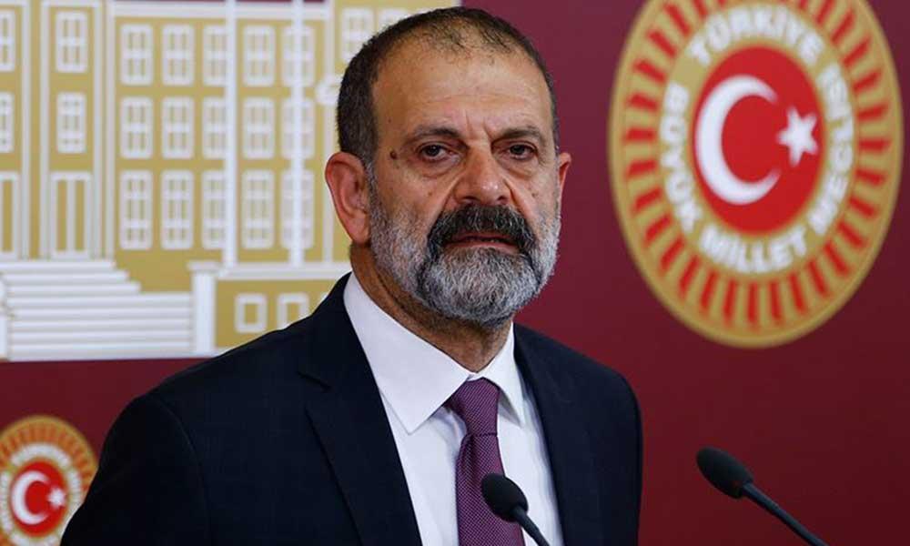 Cinsel saldırı ile suçlanan Tuma Çelik'in milletvekilliği düşürüldü