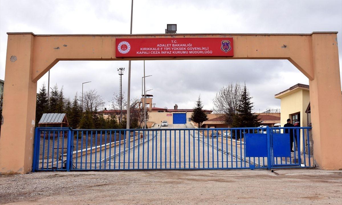 Kırıkkale'de cezaevindeki ölümde 'darp' iddiasına soruşturma