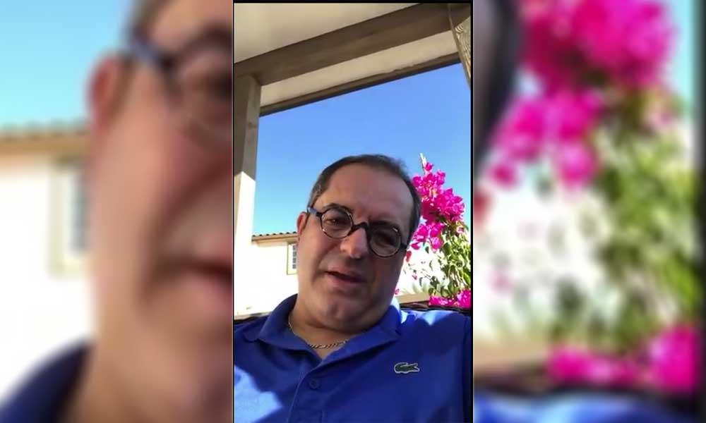 Dr. Mehmet Çilingiroğlu: Koronavirüsün kesin tedavisi bulundu, Trump da bu yöntemle iyileşti