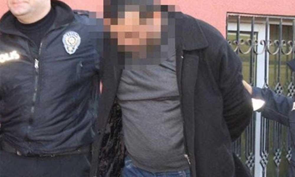 Kızına 9 yaşından bu yana cinsel istismarda bulunan 'baba'ya 30 yıl hapis cezası!
