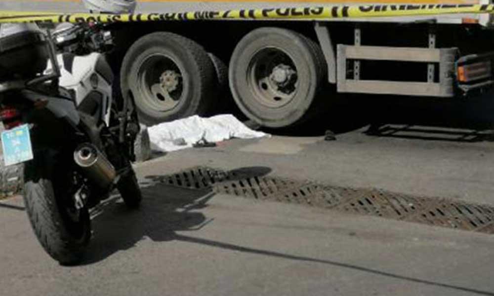 Araba camı silmek için ışıklarda bekleyen 8 yaşındaki çocuk hayatını kaybetti