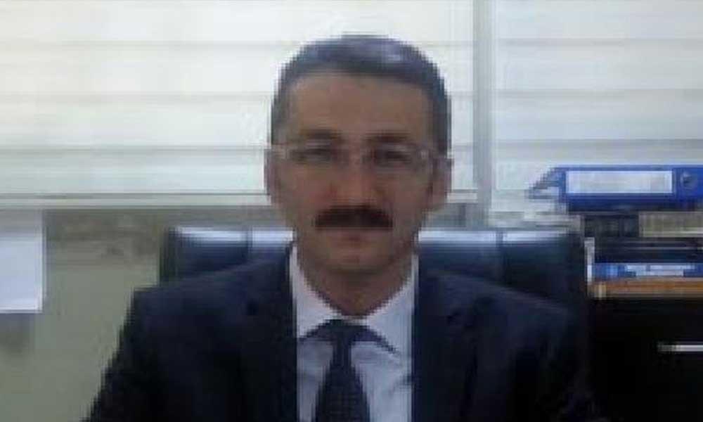 Bilgisayarında çocuk istismarı videoları bulunan Belediye İmar Müdürü tutuklandı