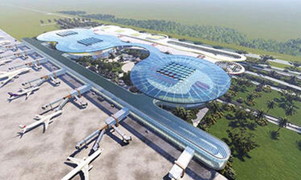 CHP'li Bulut: Çukurova Havaalanı ihalesi firma lehine değiştirildi
