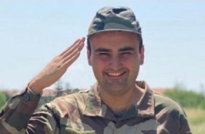 Ermenistan bu kez CZN Burak'ı da Azerbaycan askeri diye paylaştı