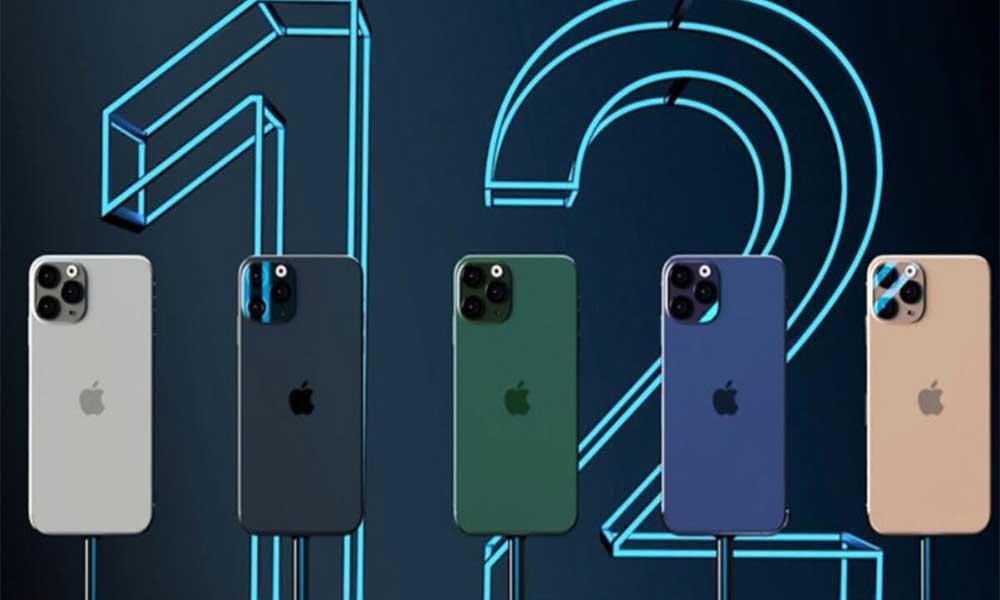 iPhone 12'nin fiyatı ve satışa çıkacağı tarih belli oldu!
